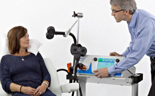 מערכות Magnetic Stimulation